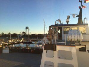 Brad Gurganus NC Ferry Division
