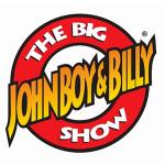 John Boy and Billy
